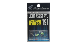 LIGHT ASSIST RYU 191