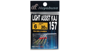 LIGHT ASSIST KAJ 157